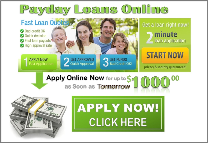 1 hour cash advance loans